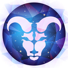Horóscopo de Aries para Hoy